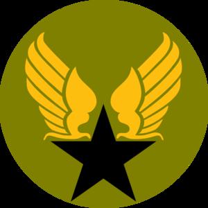 300x300 Army Logo Clip Art