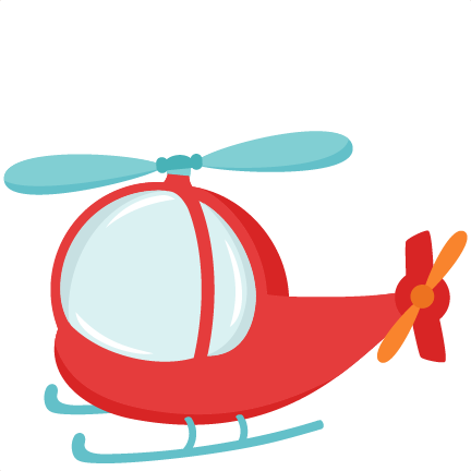 432x432 Helicopter Clipart Silhouette