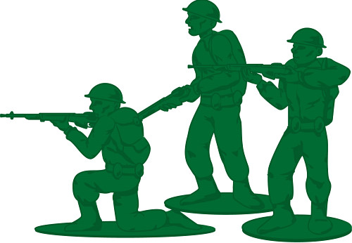 500x346 Military Clip Art Free Army Clipart Image 4