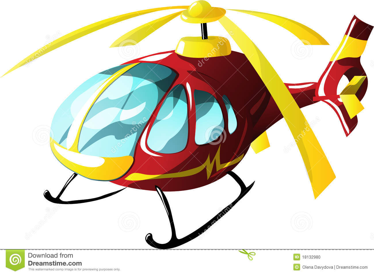 1300x956 Ambulance Helicopter Clipart