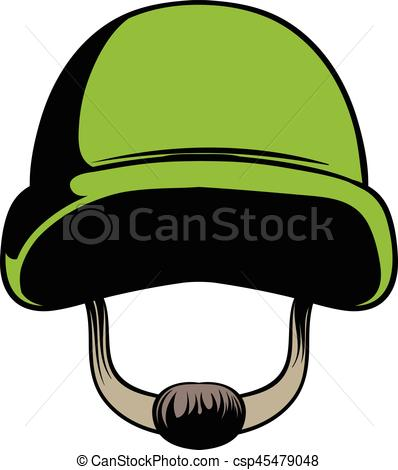 398x470 Military Helmet Clipart 18689900 Army Helmet Military Helmet