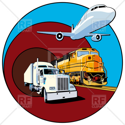 400x400 Cargo Transportation
