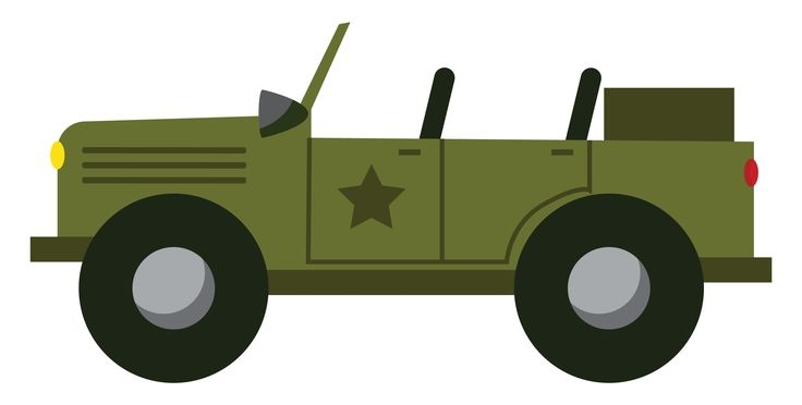 736x372 Collection Of Army Car Clipart High Quality, Free Cliparts