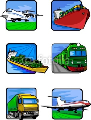 303x400 Clipart Vehicles
