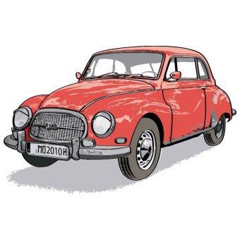 340x340 460+ Car Clipart Vectors Download Free Vector Art amp Graphics