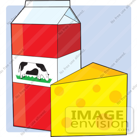 450x450 Milk Carton Clipart Milk Cheese Free Collection Download