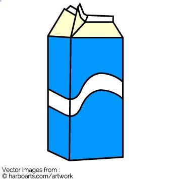 335x355 Download Milk Carton
