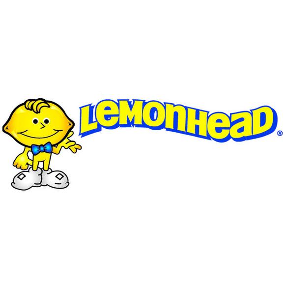 580x580 Lemonheads Candy Clip Art