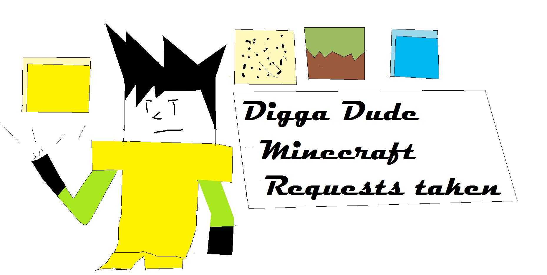 1858x934 Minecraft Birthday Clipart