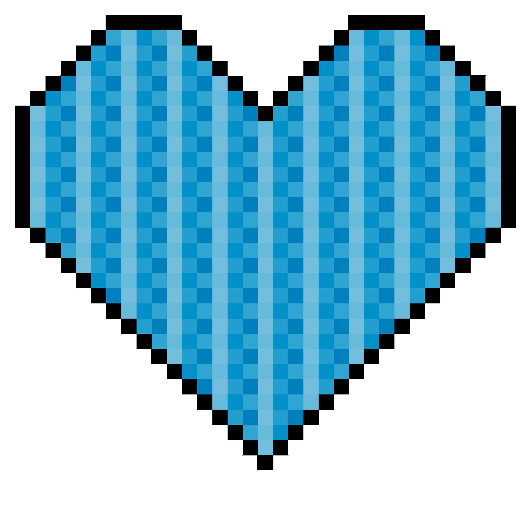 1750x1750 Minecraft Clipart Heart