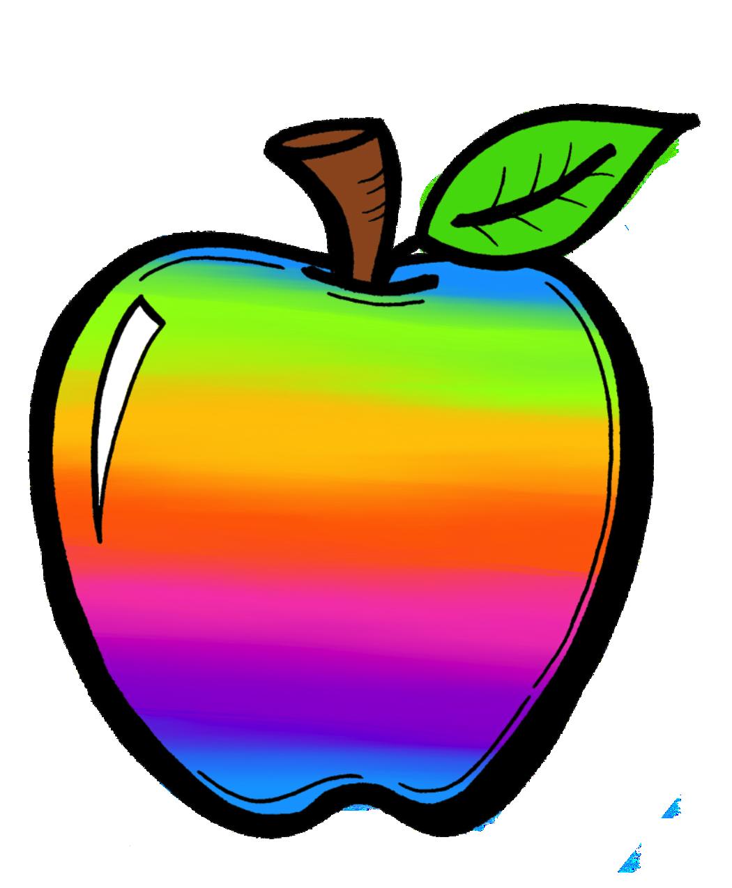 1050x1274 Apples Clip Art