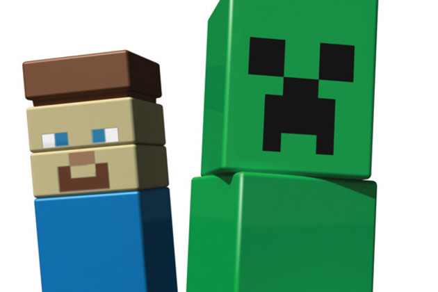 630x420 Minecraft Clipart Images Collection