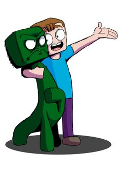 236x333 Minecraft Alex And Steve Skin Fan Art Steve And Alex By