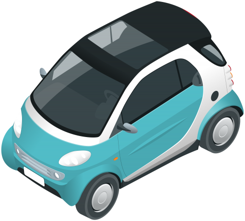 500x450 Mini Car Png Clip Art