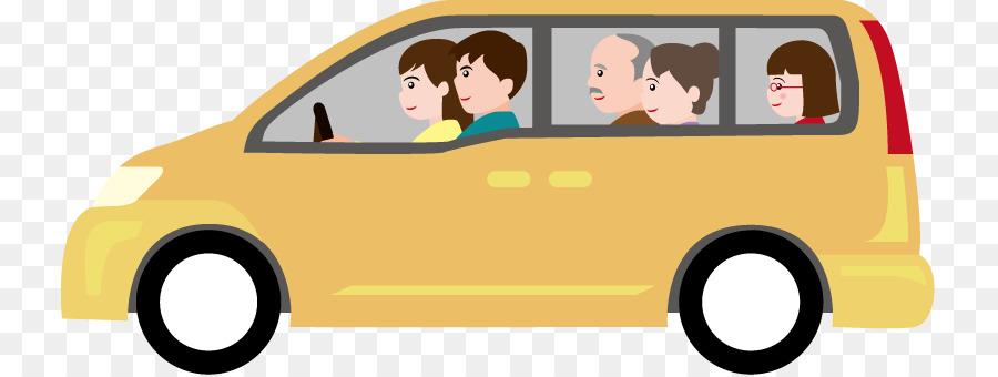 900x340 Family Car Minivan Clip Art