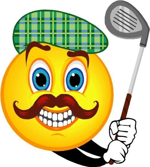 524x583 Mini Golf Clip Art
