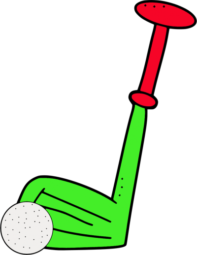 400x518 Download Mini Golf Free Png Transparent Image And Clipart