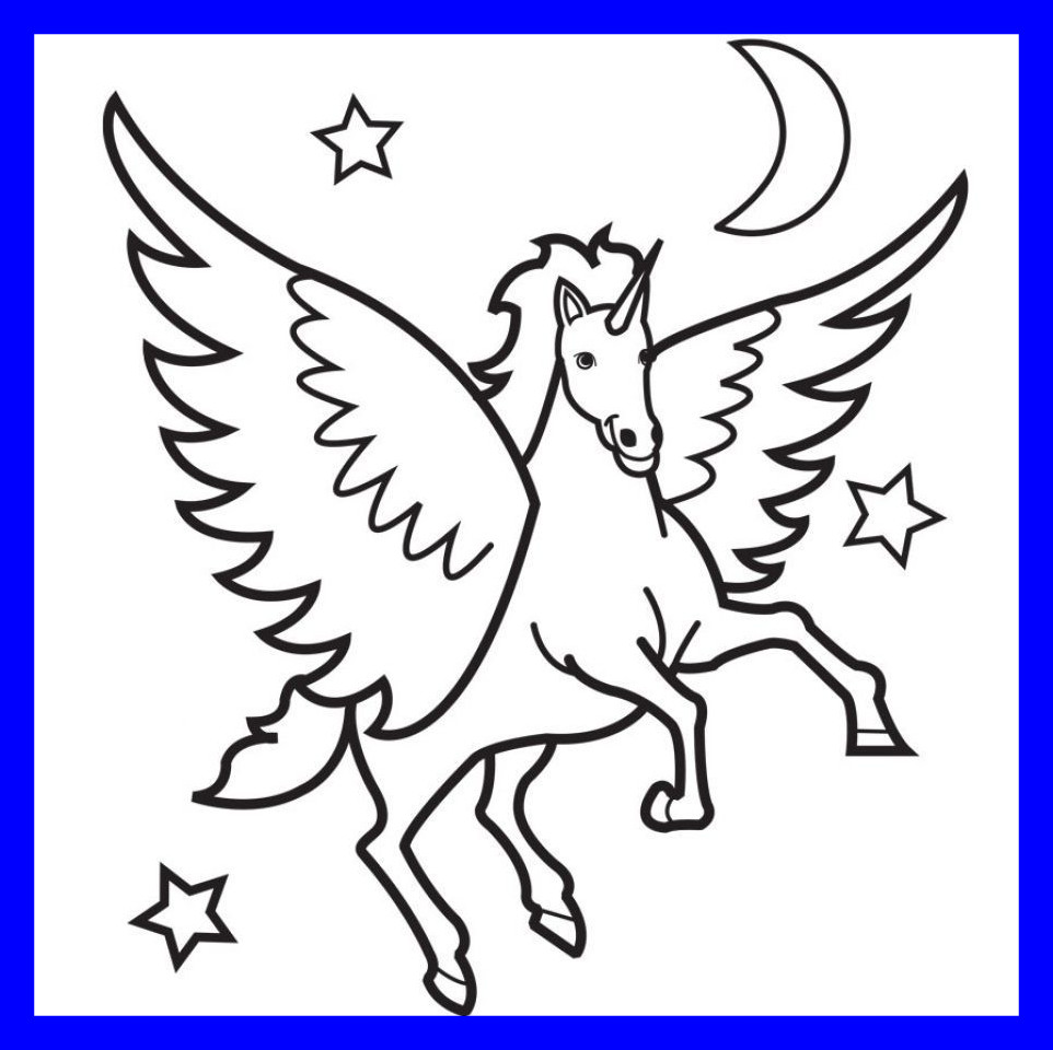 962x960 Marvelous Arabian Horse Clipart Page Of Public Clip Art Picture