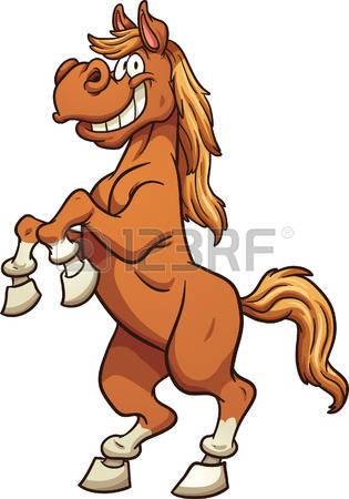 315x450 Pony Clipart Animal Leg