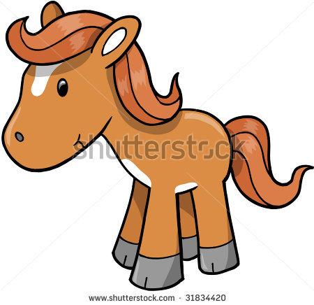 450x436 Top 75 Pony Clip Art