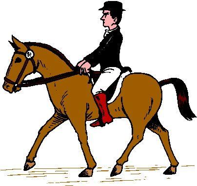 404x380 Nice Miniature Horse Clipart