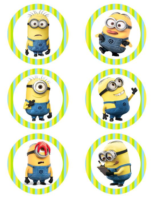 541x700 128 Best Festa Minions Images On Birthday Party Ideas