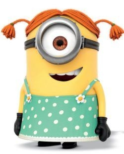 250x310 Minions Clipart Free Download