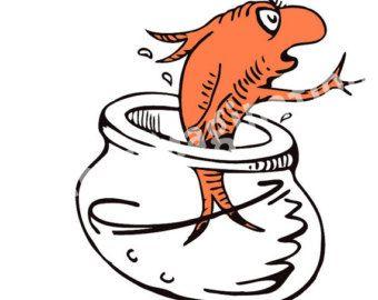 340x270 Amazing Dr Seuss Fish Clip Art Terrific Minion Clipart Free Images