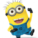150x150 Extremely Free Minion Clipart Download Clip Art