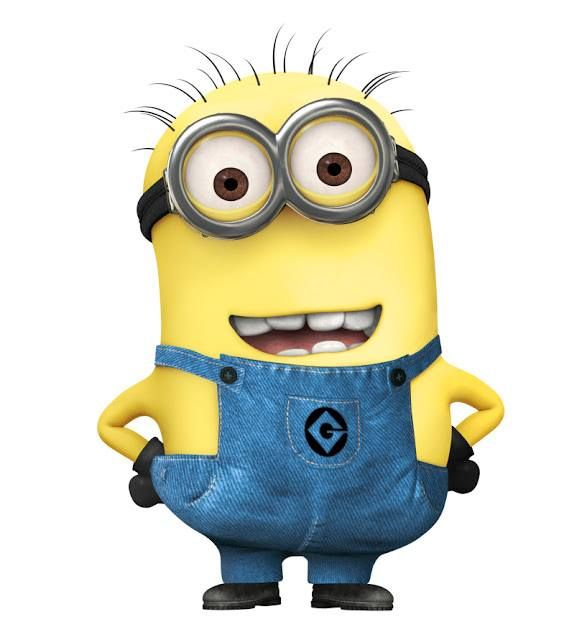 582x640 The Largest Collection Of Minions On The Internet