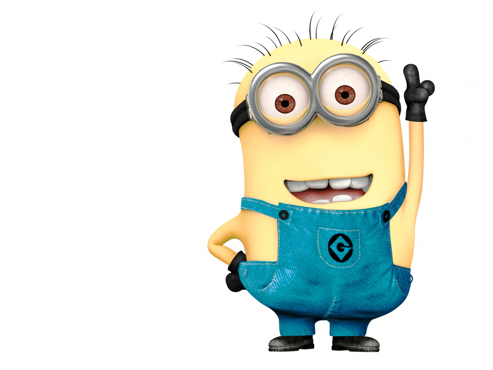 1600x1200 Minions From Despicable Me Clipart