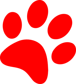 267x297 Free Clipart + Paws