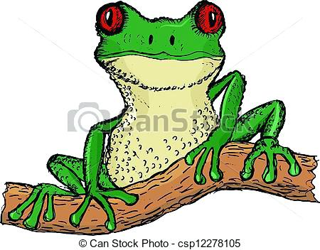 450x352 Green Frog Clip Art Frog More Image Ideas Green Tree Frog Clipart