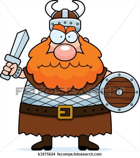 450x507 Minnesota Vikings Mascot Clipart