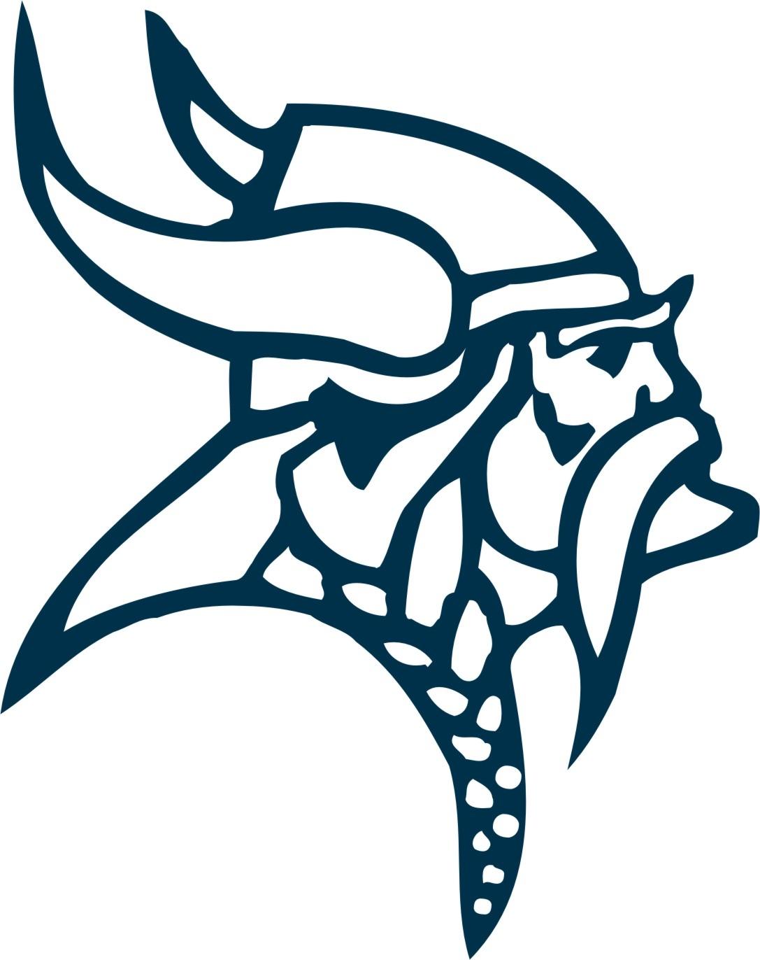 1087x1372 Minnesota Vikings Clipart 4