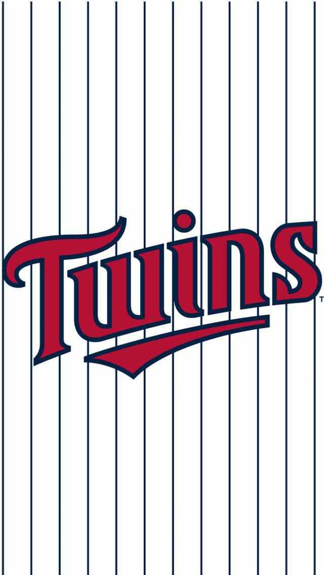640x1136 Minnesota Twins Logo Clip Art