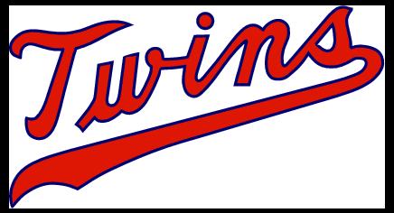 436x236 Minnesota Twins Logos, Free Logos