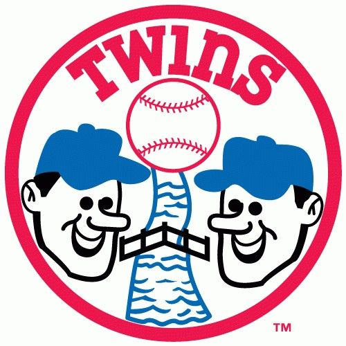 500x500 Old Minnesota Twins Logo. Twins Minnesota, Twins