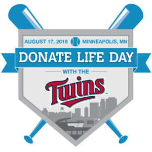 300x300 Donate Life Day With The Minnesota Twins