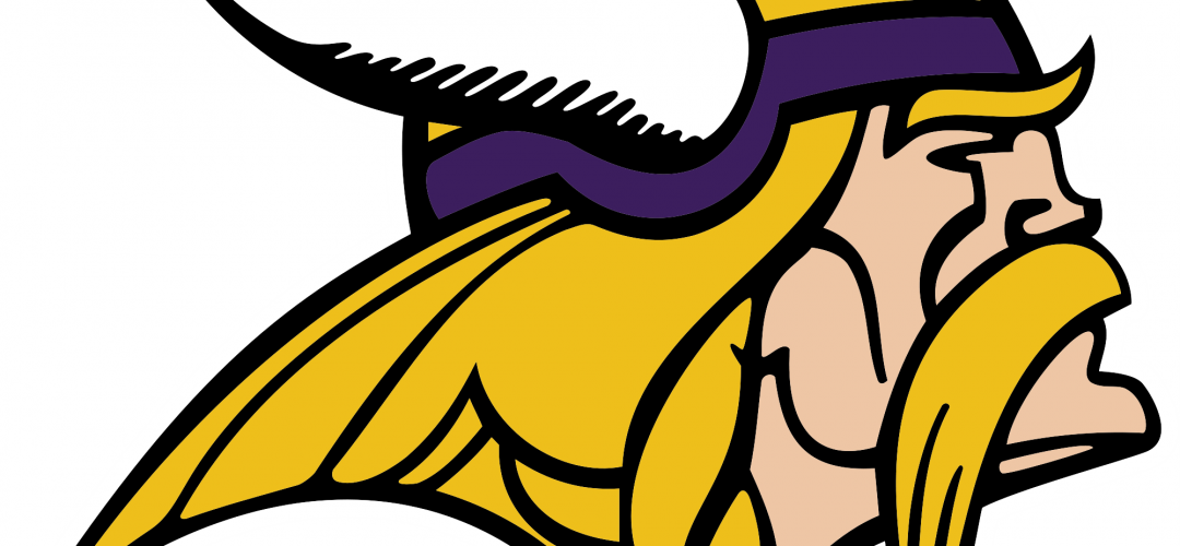 1080x500 Collection Of Vikings Logo Clipart High Quality, Free