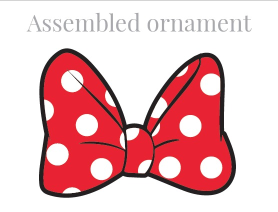 556x424 Minnie Mouse Bow Template Free Download Clip Art Wikiclipart
