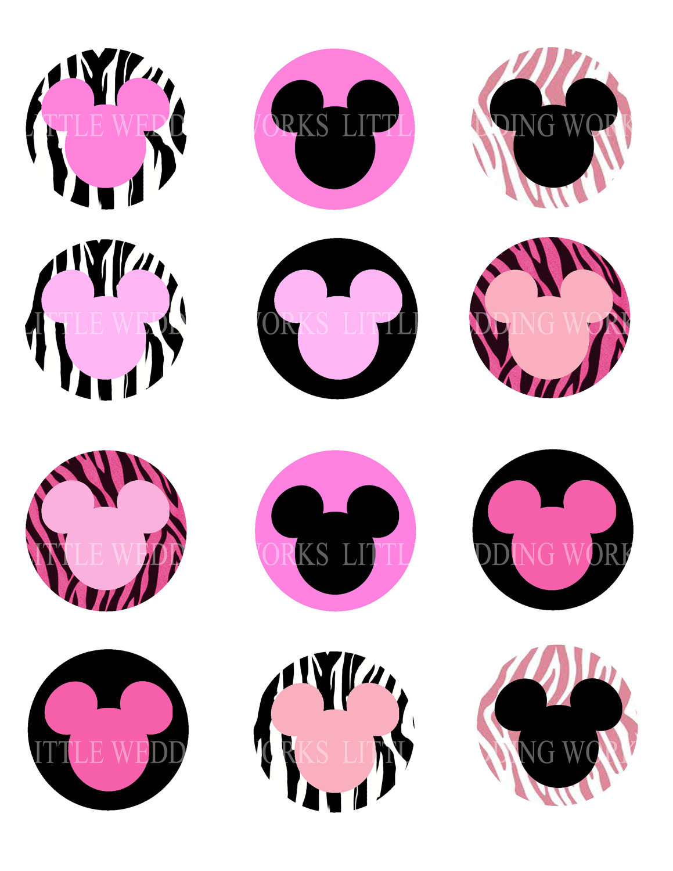 1159x1500 Clip Art Minnie Mouse Border Clip Art