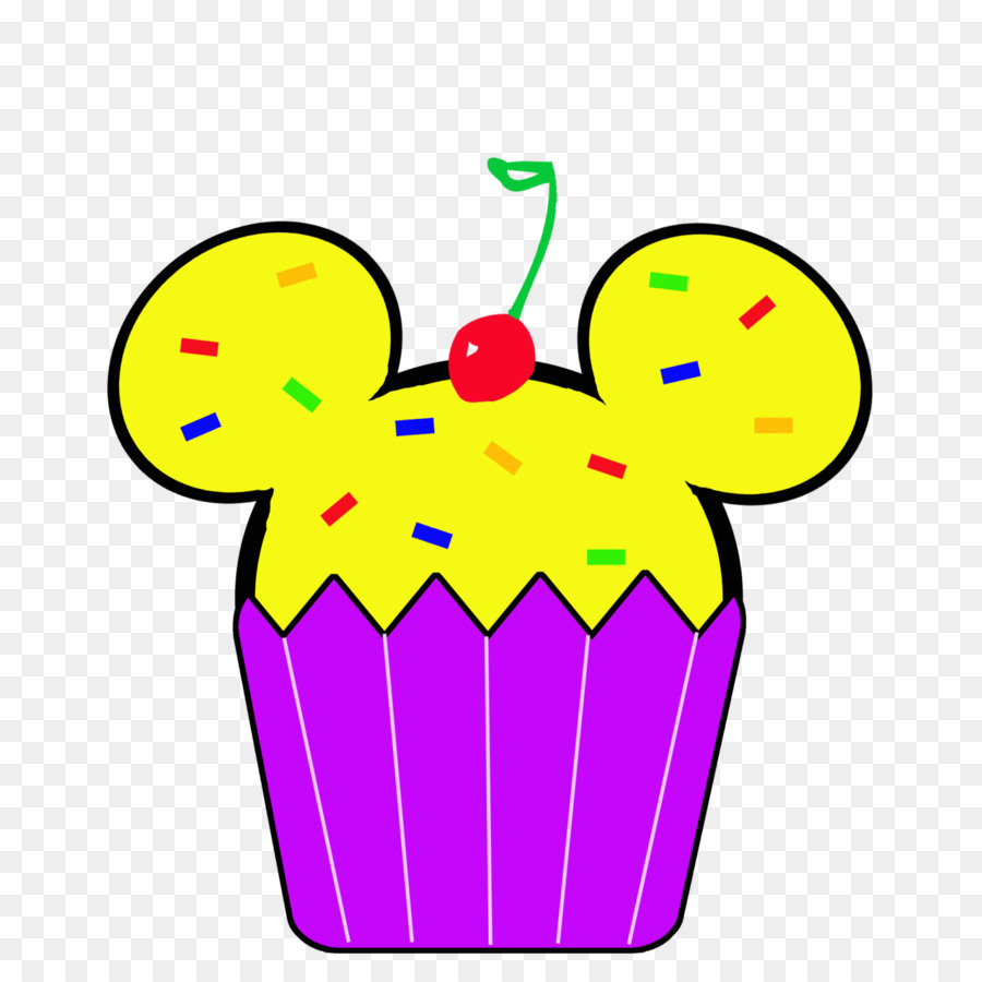 900x900 Mickey Mouse Cupcake Minnie Mouse Birthday Cake Clip Art