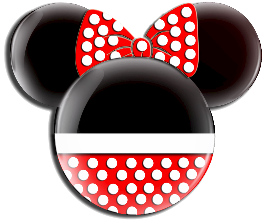1050x872 Minnie Red Bow Clipart S Minnie Mouse Bow Clipart