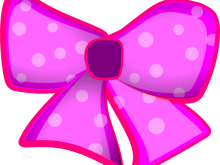 220x165 Free Bow Clipart Minnie Mouse Bow Clip Art Pink Bow Clip Art