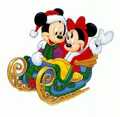 236x230 Mickey And Minnie Mouse