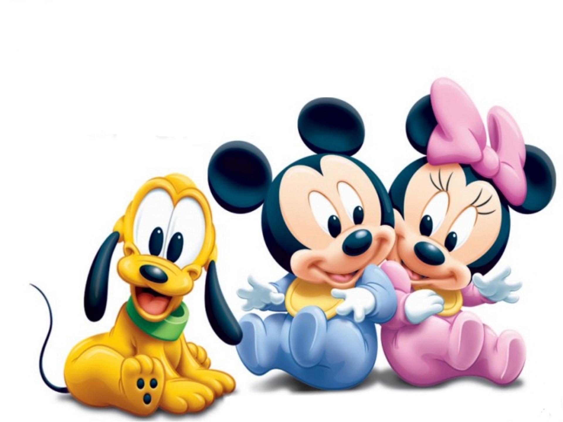 1920x1440 Minnie Mouse Clip Art Image Free