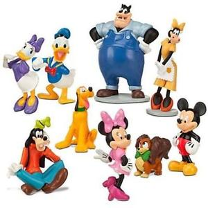 300x300 Mickey Mouse Figurine Ebay