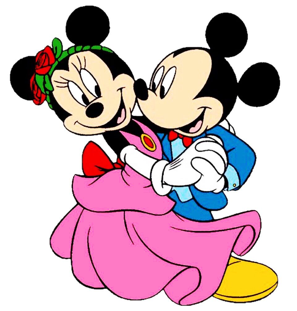 961x1007 Exquisite Dancing Minnie Mouse 2 1176 Dance 99047 1497284212 Jpg C