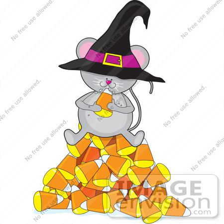 450x450 Mice Clipart Halloween 3709849